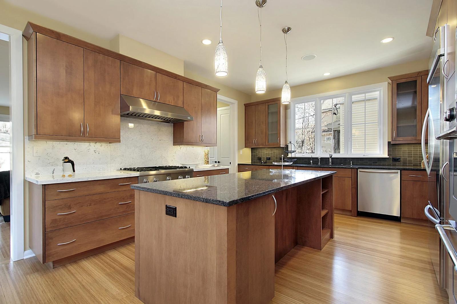 Modern Kitchen Refacing